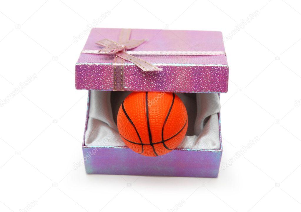 Поздравления с днем рождения подруге баскетболистки