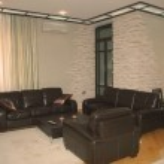 Modern living-room interior — Stock Photo #4430058