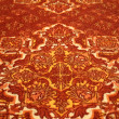 The texture of carpet — Stock Photo
