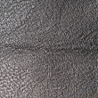 Black leather close up for your background - Lizenzfreies Foto