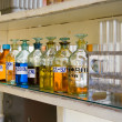 Biochemical laboratory - Stock Photo