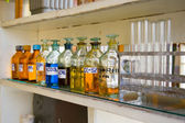 Biochemical laboratory — Stock Photo