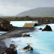 Blue Lagoon, Iceland — Stock Photo #3966202
