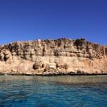 Red sea, Egypt — Stock Photo #4629541