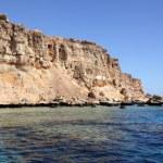 Red sea, Egypt — Stock Photo #4629561