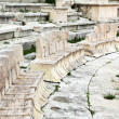 Stock Photo: Old amphitheatre