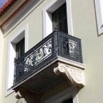 Balcony — Stock Photo #4631219