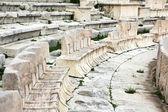 Old amphitheatre — Stock Photo