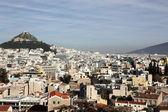 View on Athenes — Stock Photo