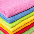 Towels — Stock Photo #4410717