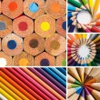 pencils — Stock Photo #4410738