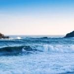 Oceaan — Stockfoto #4426538