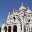 Royalty-Free Stock Photo: Sacre Coeur