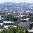 Royalty-Free Stock Photo: Paris, montmartre