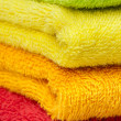 Towels — Stock Photo #5325065