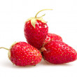 strawberries — Stock Photo #5325143