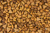 Cat food background — Stock Photo
