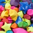 The background of colorful stars — Stock Photo #4495068