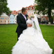 Wedding — Stock Photo #4844591