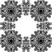 Celtic pattern. — Stock Vector