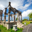 East Bali palace — Stock Photo