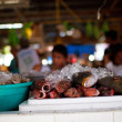 Seafood market — Stock Photo #4144519