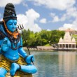 Lord Shiva - Stock Photo