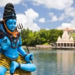Lord Shiva — Stock Photo