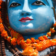 Shiva statue — Stock Photo