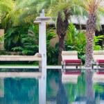 Luxury Resort — Stock Photo #4690256