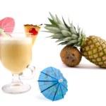 Pina Colada Cocktail — Stock Photo #4691602