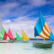 Regatta - Stock Photo