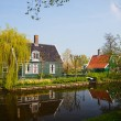 Dutch Countryside — Stock Photo #4691940