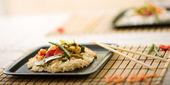 Delicious wok — Stock Photo