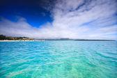 Mauritius landscape — Stock Photo