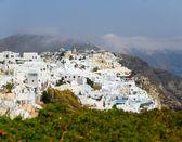 Santorini view — Stock Photo