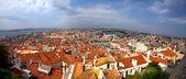 Central Lisbon — Stock Photo