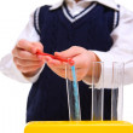 Early education — Stock Photo #4730020