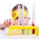 Early education — Stock Photo #4730029