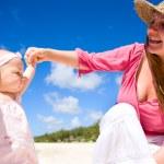 Family vacation — Stock Photo #4730556
