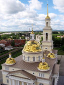 Beautiful Cathedral in Russia — Stock Photo
