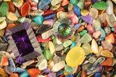 Gemstones — Stock Photo