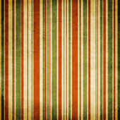 Grunge striped background — Stock Photo