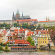 Prague — Stock Photo #4108265