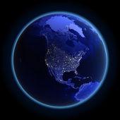 North America — Stock Photo