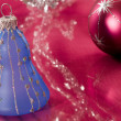Christmas decoration — Stock Photo #4143689
