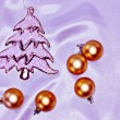 Christmas decoration — Stockfoto #4338486