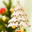Christmas decoration — Stock Photo #4353504