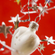 Christmas decoration — 图库照片 #4382646