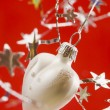 Christmas decoration — Stockfoto #4382646